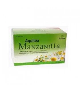 AQUILEA MANZANILLA INFUSION 20 UDS Relajante y Terapias naturales