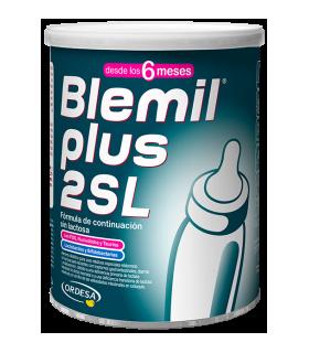 BLEMIL PLUS 2 SL 400 G Leches infantiles y Alimentacion del bebe