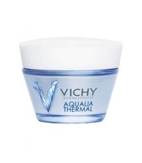 VICHY AQUALIA THERMAL LIGERA TARRO 50 ML Piel seca y Cremas faciales