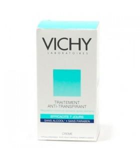 VICHY DESODORANTE CREMA 7 DIAS Desodorantes y Higiene Corporal