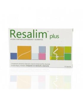 RESALIM 10 COMPRIMIDOS MASTICABLES Vitalidad y Complen Alimentarios y vitamin