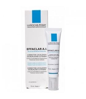 LA ROCHE POSAY EFFACLAR A.I. 15 ML Acne y Dermatologia