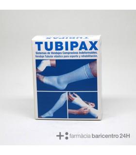 VENDA TUBIPAX COMPRESIVA T B MUÑECAS Y TOBILLOS DELGADOS Sujecion y Ortopedia