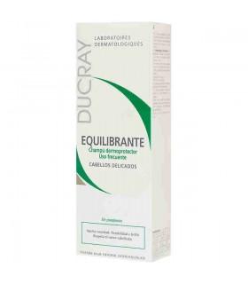 DUCRAY EQUILIBRANTE CHAMPU 300 ML Champus y Higiene Capilar