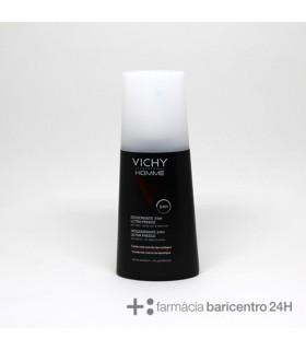 VICHY DESODORANTE HOMBRE VAPORIZADOR 40ML Desodorantes y Higiene Corporal