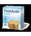 FONTACTIV FORTE 30G 14 SOBRES CAFE