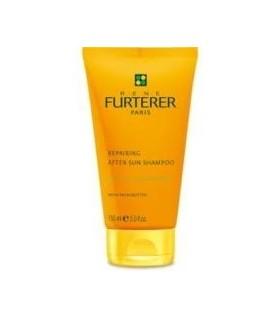 RENE FURTERER SOLAR CHAMPU REPARADOR 200 ML Proteccion solar cabello y Proteccion Solar