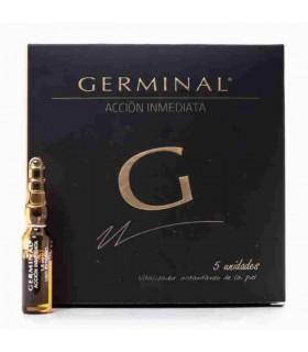 GERMINAL 5 AMPOLLAS Ampollas Flash y Ampollas