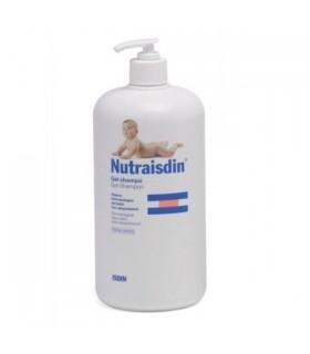 NUTRAISDIN GEL CHAMPU 500 ML Higiene infantil y Cuidado del bebe