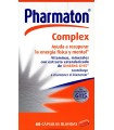 PHARMATON COMPLEX CAPSULAS 60 CAPSULAS