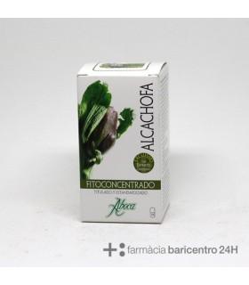 ABOCA ALCACHOFA 50 CAPS Cuidado digestivo y Terapias naturales