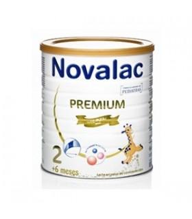 NOVALAC PREMIUM 2 LECHE DE CONTINUACION 1200 G Leches infantiles y Alimentacion del bebe