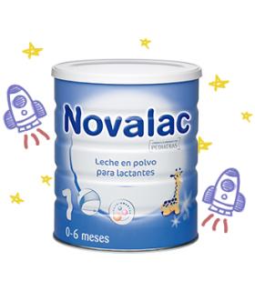 NOVALAC 1 800 G Leches infantiles y Alimentacion del bebe