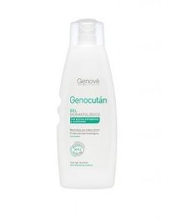 GENOCUTAN GEL DE BAÑO CREMOSO 750 ML Geles y jabones de baño y Higiene Corporal