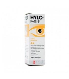 HYLO PARIN 10 ML Salud ocular y Cuidado de la Salud