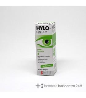 HYLO FRESH COLIRIO 10 ML Salud ocular y Cuidado de la Salud