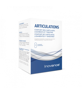 INOVANCE ARTICULACIONES 75 COMPRIMIDOS Articulaciones y Cuidado Muscular