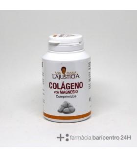 ANA MARIA LAJUSTICIA COLAGENO + MAGNESIO 180 COM Articulaciones y Cuidado Muscular