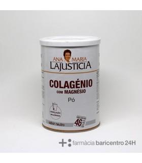 ANA MARIA LAJUSTICIA COLAGENO + MAGNESIO 350G Articulaciones y Cuidado Muscular