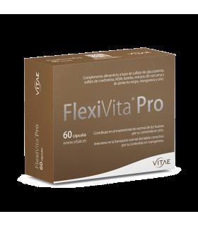 VITAE FLEXIVITA PRO 60 CAPS 500 MG Articulaciones y Cuidado Muscular