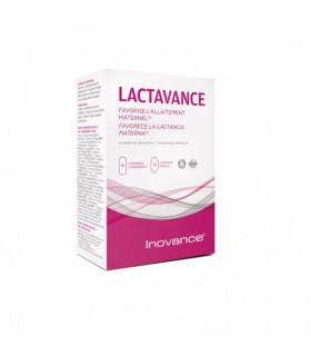 INOVANCE LACTAVANCE 30 CAPSULAS Lactancia y Embarazo y post parto
