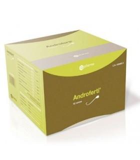 ANDROFERTI 60 SOBRES Fertilidad y Complen Alimentarios y vitamin