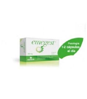 EMEGEST PLUS 20 CAPS Complementos alimenticios y Embarazo y post parto