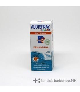 AUDISPRAY JUNIOR OIDO Higiene y Oidos