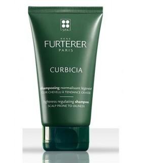RENE FURTERER CURBICIA CHAMPU REGULADOR 150 ML Champus y Higiene Capilar