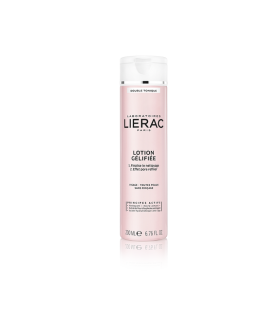 LIERAC GEL TONICO 200 ML. Tonicos y Limpieza Facial