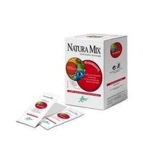 ABOCA NATURAMIX RECONSTITUYENTE 2,5 G 20 SOBRES Vitalidad y Complen Alimentarios y vitamin
