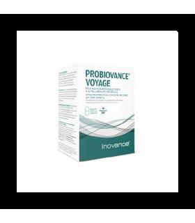 INOVANCE PROBIOVANCE VOYAGE 14 CAPSULAS Flora intestinal y Cuidado Digestivo