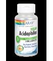 SOLARAY ACIDOPHILUS PLUS 30 CAPS