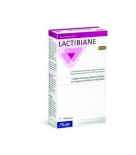 LACTIBIANE H PY 42 CAP Probioticos y Beginning