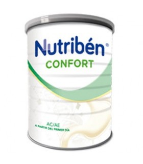 NUTRIBEN CONFORT 800G