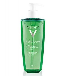 VICHY NORMADERM GEL 400ML