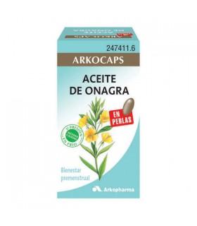 ARKOCAPS ACEITE ONAGRA 150 CAP
