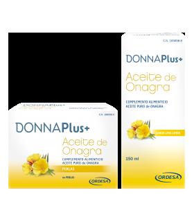 DONNAPLUS+ ACEITE ONAGRA 60PER