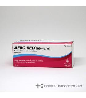 AERO RED 100 MG-ML GOTAS ORALES SOLUCION 100 ML