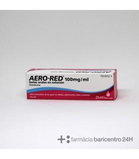 AERO RED 100 MG-ML GOTAS ORALES SOLUCION 25 ML