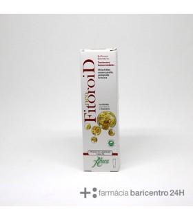 ABOCA NEOFITOROID BIOPOMADA HEMORROIDAL 40 ML
