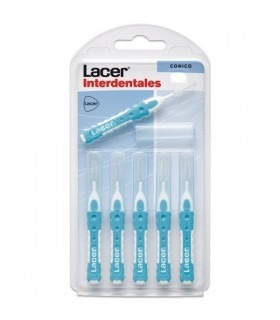 LACER CEPILLO INTERDENTAL CONICO