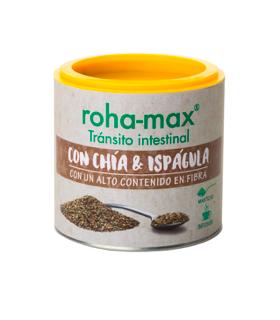 ROHA MAX CHIA Y ISPAGULA 65 G