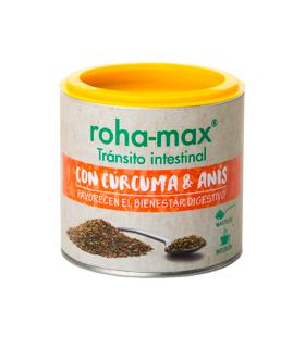 ROHA MAX CURCUMA Y ANIS 90 G