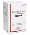 REGAXIDIL 50 MG-ML SOLUCION CUTANEA 3 FRASCOS 60