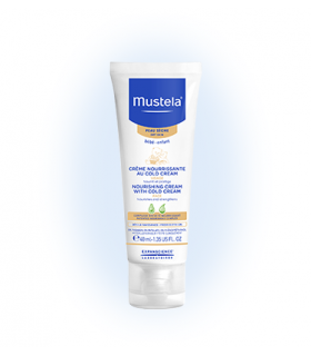 MUSTELA CREMA COLD FACIAL 40 ML