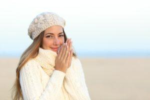 cuidar las manos en invierno