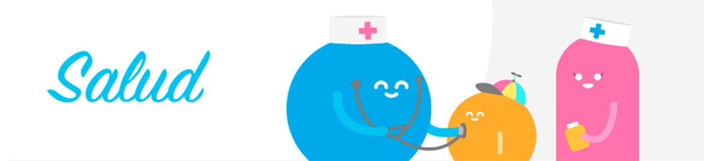 Cuidado de la Salud - Farmacia Baricentro