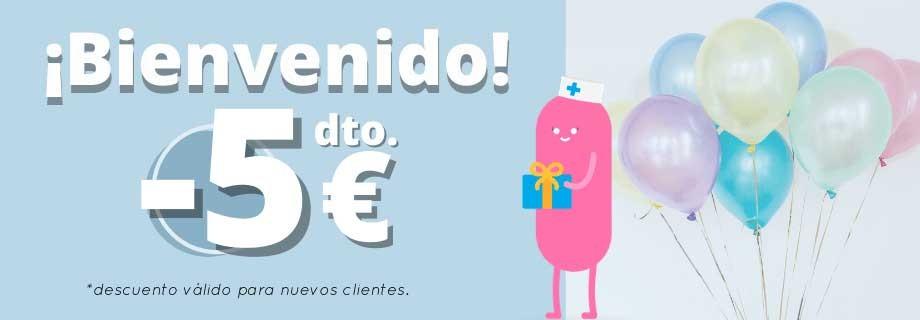 5€ gratis