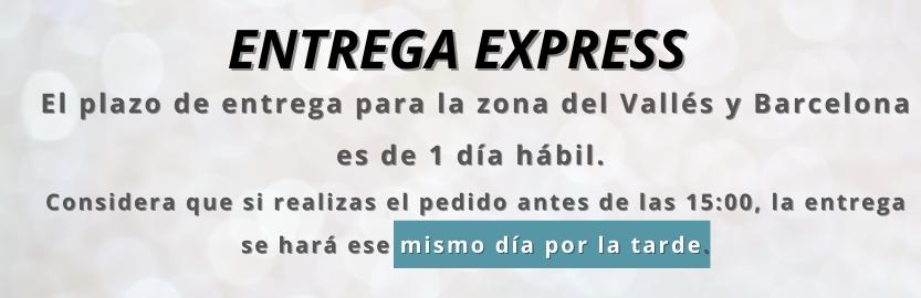 Envio expres Barcelona